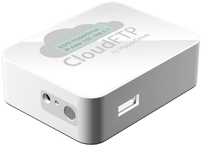 CloudFTP Lets You Share Any USB Device Over WiFi - PC Hardware