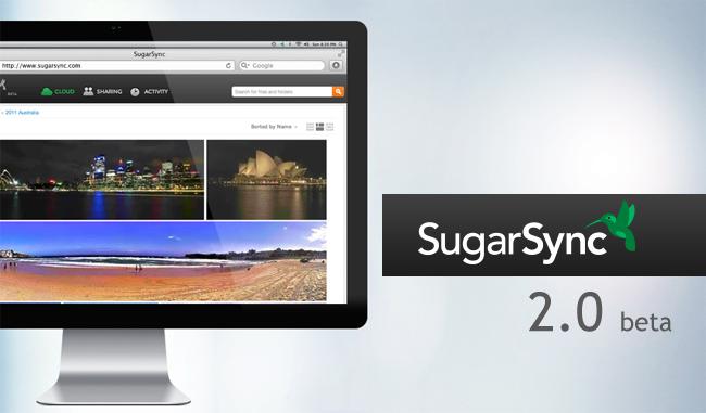 sugarsync 2.0 download